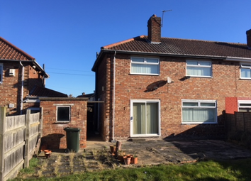 Thumbnail 3 bed semi-detached house to rent in Coledale Road, Middlesbrough