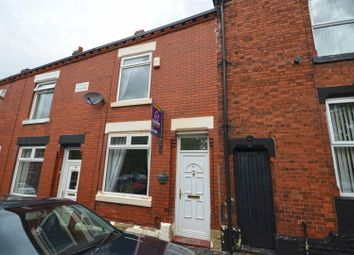 Thumbnail 2 bed terraced house for sale in Hope Street, Dukinfield