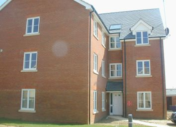 Thumbnail 2 bed flat to rent in Jennings Drift, Kesgrave, Ipswich