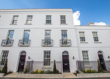 Thumbnail 3 bed town house to rent in Marlborough Place, Princes Street, Cheltenham