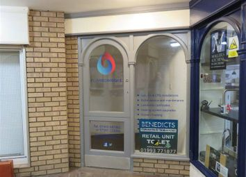 Thumbnail Retail premises to let in Market Place, Wantage