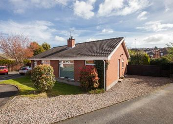 Thumbnail 2 bed semi-detached bungalow for sale in 34, Beaufort Crescent, Belfast