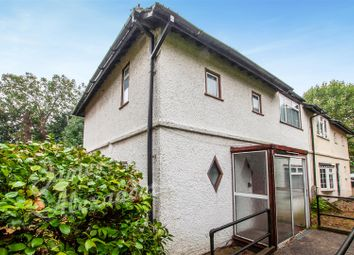 Thumbnail Semi-detached house for sale in Buckingham Avenue, Thornton Heath
