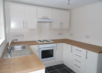 Thumbnail 2 bed property to rent in Wellington Street, Robertstown, Aberdare