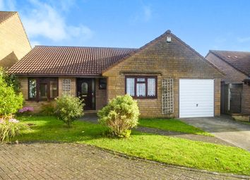 Thumbnail 3 bed detached bungalow for sale in Cherry Tree Court, Crewkerne