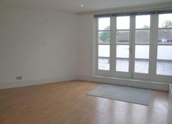 Thumbnail 2 bed flat to rent in Roehampton High Street, London
