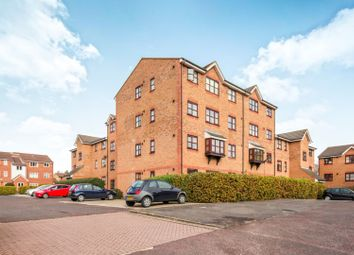 Thumbnail 1 bed flat for sale in John Williams Close, London