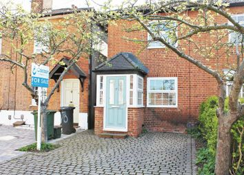 Thumbnail 2 bedroom semi-detached house for sale in Stoke Fields, Guildford