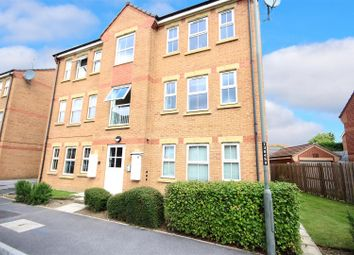 Thumbnail 2 bedroom flat for sale in Stubley Drive, Dronfield Woodhouse, Dronfield