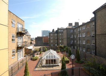 Thumbnail 2 bed detached house to rent in Dock Street, London