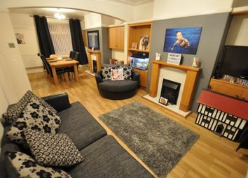 Thumbnail 2 bedroom terraced house for sale in Haig Avenue, Ashton, Preston, Lancashire