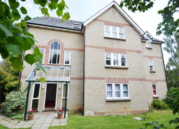 Thumbnail 2 bedroom flat to rent in Victoria House, Springfield Road, Bury St Edmunds, Suffolk