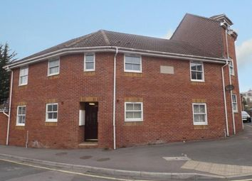 Thumbnail 1 bed flat for sale in Salthouse Lane, Yeovil, Somerset