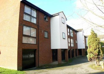 Thumbnail 1 bed flat to rent in Claremont, Laleham Road, Shepperton