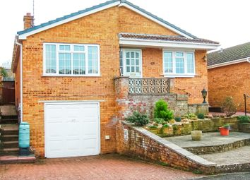Thumbnail 3 bed detached bungalow to rent in Norman Close, Bridport, Dorset