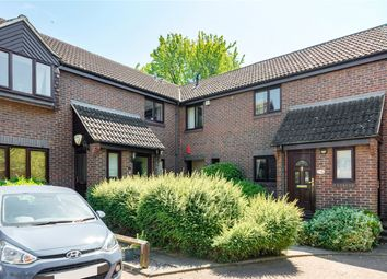 Thumbnail 1 bed flat for sale in Somerford Way, London