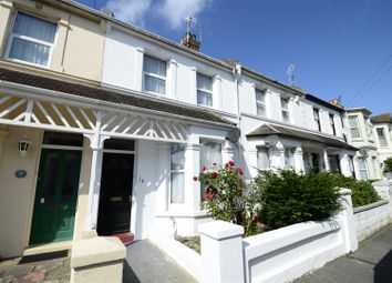 3 bed terraced house for sale in Windsor Road, Bexhill-On-Sea TN39