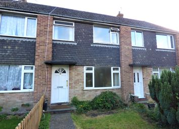 Thumbnail 3 bedroom terraced house to rent in The Street, Rustington, Littlehampton