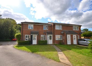 Thumbnail 2 bedroom terraced house for sale in Mulberry Way, Chineham, Basingstoke