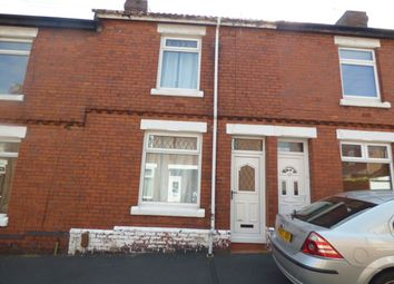 Thumbnail 2 bed property to rent in Picow Street, Warrington, Cheshire
