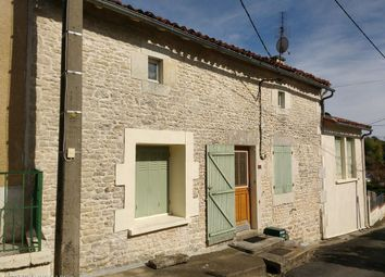 Thumbnail 2 bed property for sale in Lizant, Poitou-Charentes, 86250, France