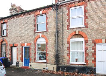 Thumbnail 2 bed terraced house for sale in Lowther Street, Newmarket