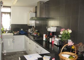 Thumbnail 2 bed terraced house to rent in Page Road, Feltham
