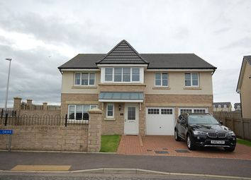 Thumbnail 5 bed detached house to rent in Barnhill Drive, Portlethen, Aberdeenshire