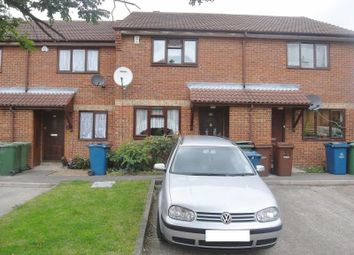 3 bed terraced house to rent in Abbots Drive, Harrow, Middlesex HA2