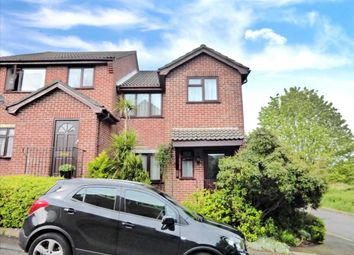3 bed semi-detached house to rent in Willow Tree Rise, Bournemouth BH11