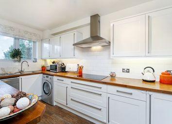 Thumbnail 2 bed flat to rent in Oatlands Drive, Weybridge