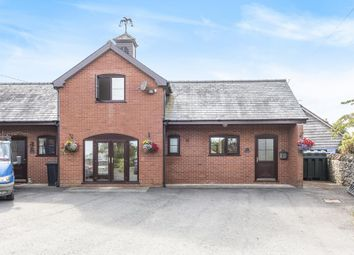 Thumbnail 2 bed semi-detached house to rent in The Stables, Presteigne
