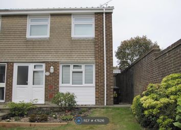Thumbnail 5 bed semi-detached house to rent in Little Breach, Chichester