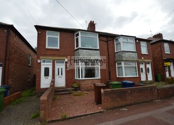 Thumbnail 2 bed flat to rent in Sackville Road, Newcastle Upon Tyne