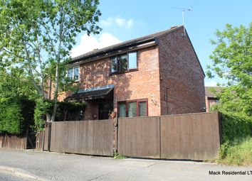 Thumbnail 2 bed semi-detached house to rent in Isbourne Road, Cheltenham