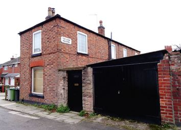 Thumbnail 3 bed detached house for sale in Taylor Square, Macclesfield