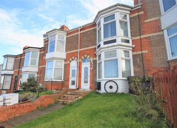 Thumbnail 3 bedroom terraced house for sale in Chickerell Road, Weymouth, Dorset