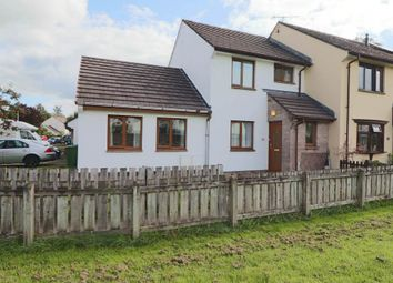 Thumbnail 3 bed semi-detached house for sale in Greenmeadow Drive, Barnstaple