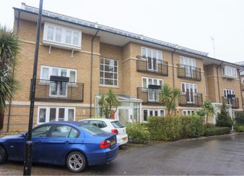 Thumbnail 2 bed flat for sale in 1 Menai Place, Bow