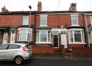 Thumbnail 3 bed terraced house for sale in Duke Bank Terrace, Stoke-On-Trent