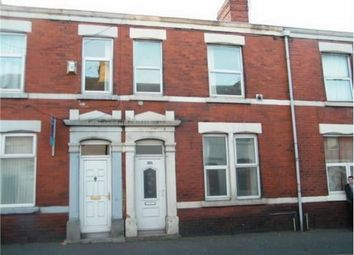 4 bed terraced house for sale in Plungington Road, Fulwood, Preston PR2