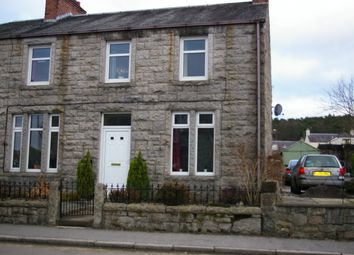 Thumbnail 4 bed semi-detached house for sale in Millo Place, Dalbeattie