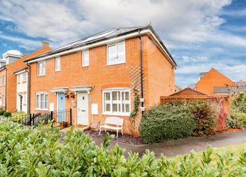 Jardine Place, Bracknell RG12. 3 bed semi-detached house for sale
