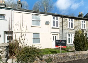 Thumbnail 2 bed terraced house to rent in Town Steps, West Street, Tavistock