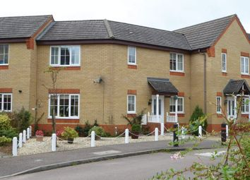 Thumbnail 2 bed terraced house for sale in Purslane Drive, Bicester