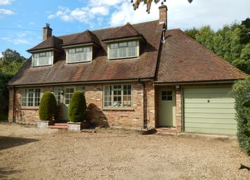 Thumbnail 3 bed detached house to rent in Chenies, Rickmansworth