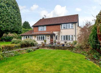 Wickham Heath, Newbury RG20. 3 bed cottage for sale