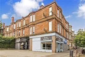 Thumbnail 3 bed flat to rent in Percy Street, Cessnock, Glasgow