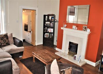 Thumbnail 3 bed flat for sale in Victoria Road West, Hebburn