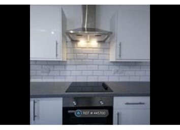 Thumbnail 1 bed flat to rent in Bucknall New Road, Stoke-On-Trent